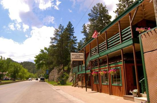 Photo of Battle Creek Lodge Keystone