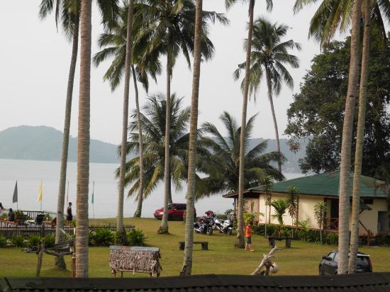 Fishing Bay Resort: Nice view
