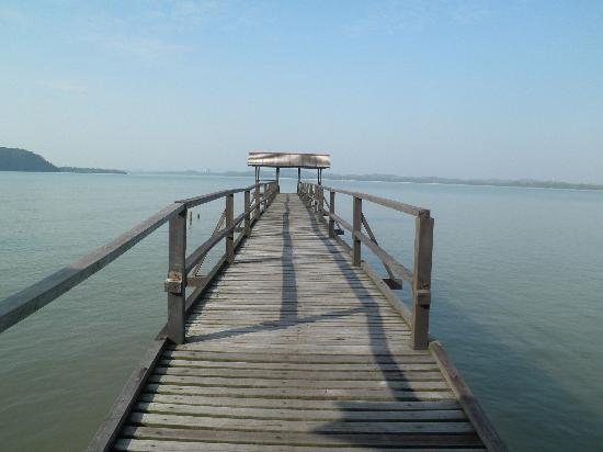 Fishing Bay Resort: Peaceful place