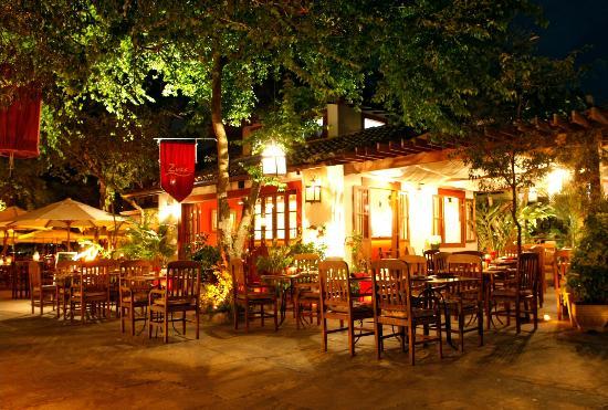 Zuza Buzios Restaurante