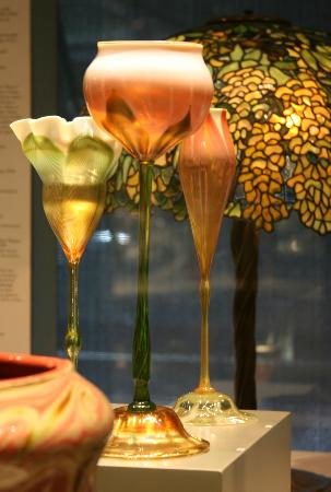 Art Glass from the Corning Museum of Glass