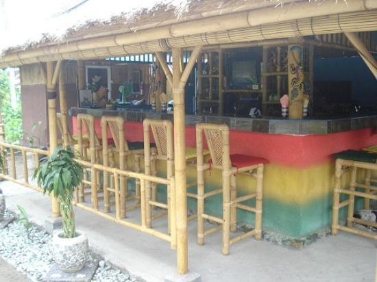 Dana Guesthouse: i love this bar and restaurant of dana , called COCA-LOCA