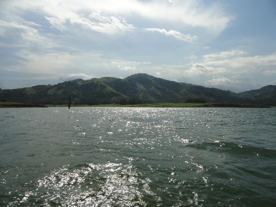 Embera Tours Panama: Scenery 4
