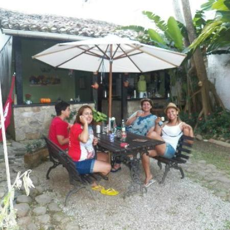 Pousada Solar do Algarve: Momentos de descontração na pousada
