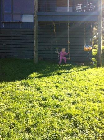 Yuulong, Avustralya: My daughter enjoyed the outdoors.