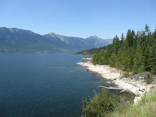 Kootenay Lake Ferry: Riding Down Kootenay Lake