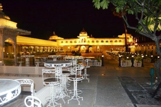 Shiv Niwas Palace: Jag mandir