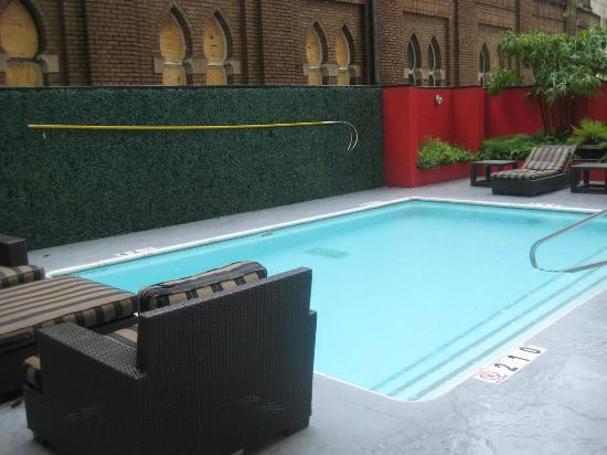 pool on 3rd floor picture of renaissance new orleans pere rh tripadvisor com sg