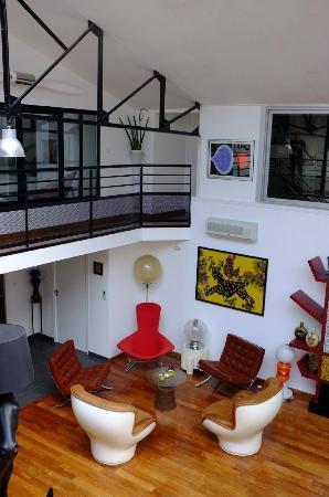 Chambres D Hotes Loft Vintage Lyon – Votre inspiration à la maison