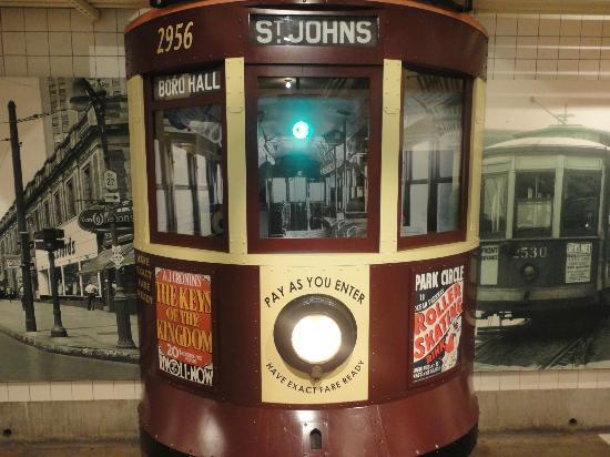 Old subway ticket booth picture of new york transit for Nyc transit museum hours