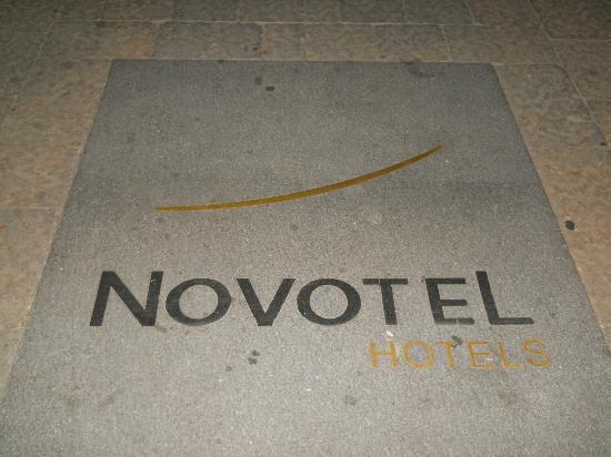 Novotel Montreal Center: hotel