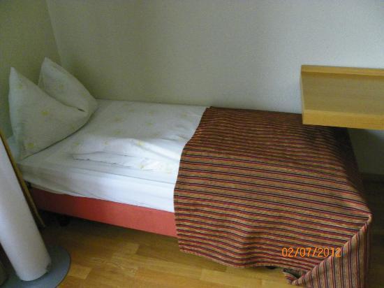 Hotel Krone Sarnen: extrabed