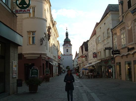 Hotel & Gasthof Klinglhuber: centro storico