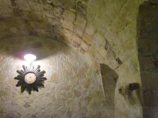 I Quattro Canti: Particolare del tetto