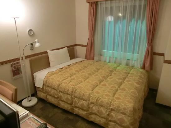 Foto di Toyoko Inn Kushiro Jujigai, Kushiro