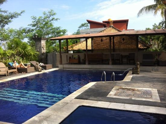 Taman Harum Cottages: 