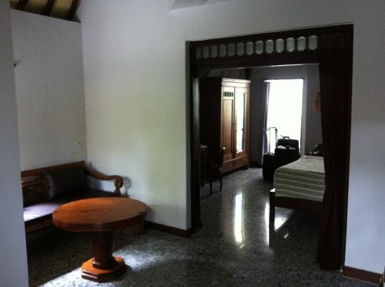 Taman Harum Cottages : 