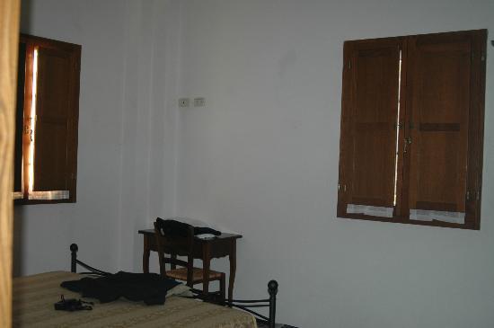 Agriturismo Santarcangelo: Dormitorio
