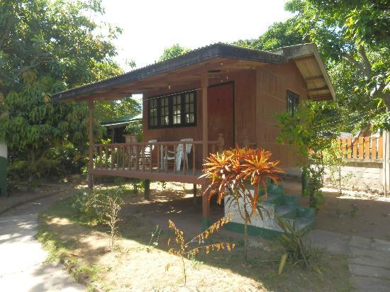Lotus Paradise Resort: Bungalow