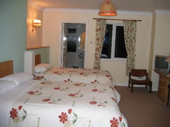 Birchwood B&B: BEDROOM