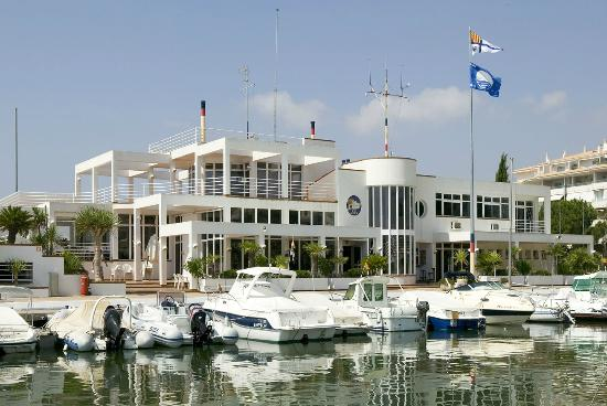 Club nautico de altea restaurant reviews phone number photos tripadvisor - Club nautico de zaragoza ...