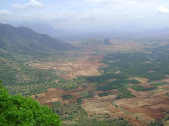 Idukki, Hindistan: Ramakkalmedu