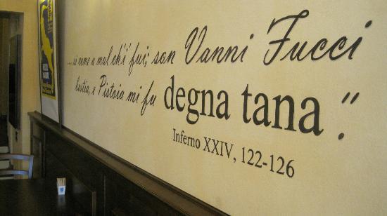 La Degna Tana