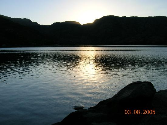 Sanabria Lake Natural Park: El lago; lo mas conocido, pero no lo mejor.