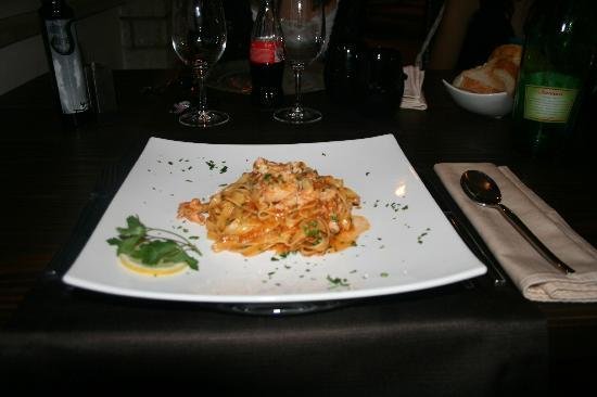 Restaurant Lanterna