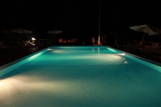 Agriturismo Ruralia: Pool