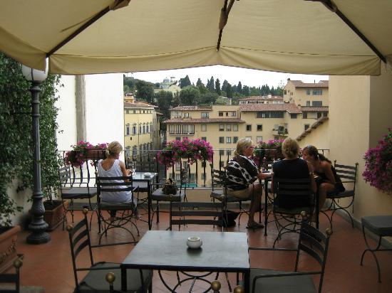 Hotel Degli Orafi Florence Tripadvisor