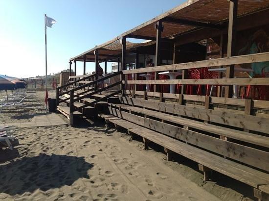 Terrazza sul mare foto di lido di enea latina tripadvisor - Terrazzi sul mare ...
