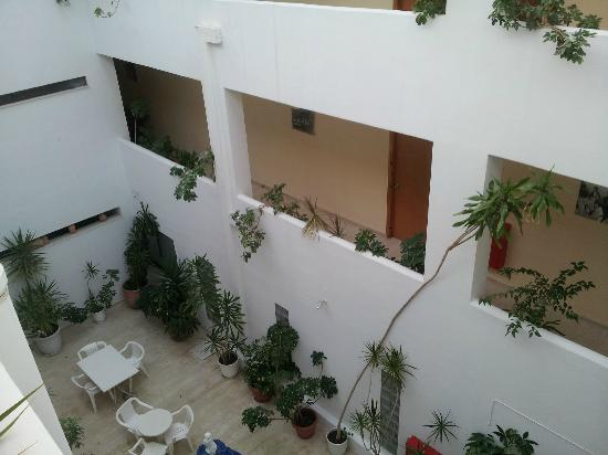 Hotel Telchinia