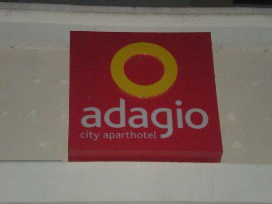 Adagio Paris Porte de Versailles: Hotel