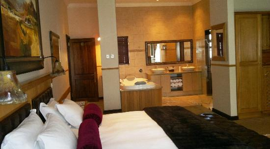 Turnberry Boutique Hotel: Presisential Suite