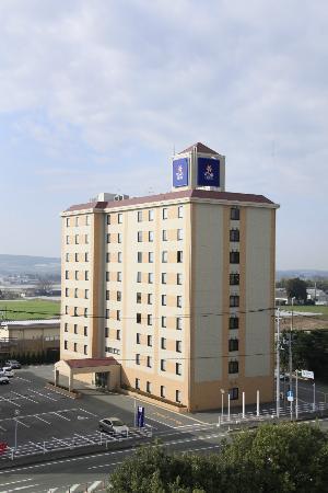 베셀 호텔 쿠마모토 에어포트