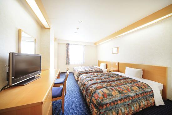 客室 ツインルーム(ベッド幅150cm) (46654258)
