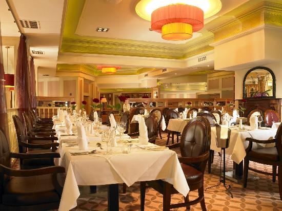 Restaurants Near Westport Ireland