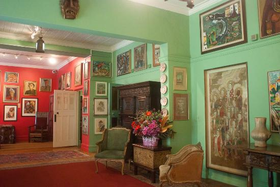 Irma Stern Museum Rosebank All You Need To Know Before