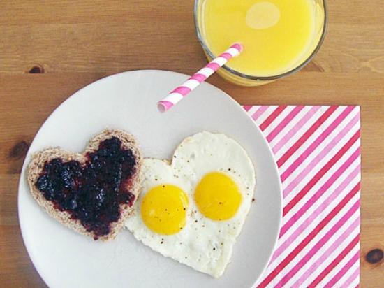 Hostal Alicia: Breakfast