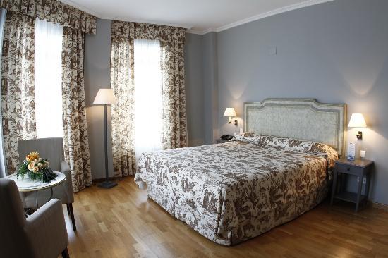 Balneario de Mondariz: Habitación Estándar