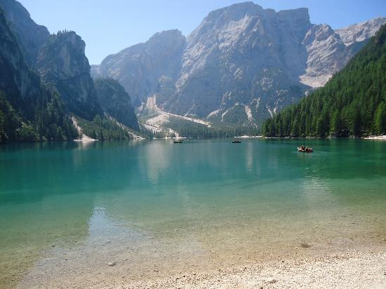 lago di braies prags - photo #40