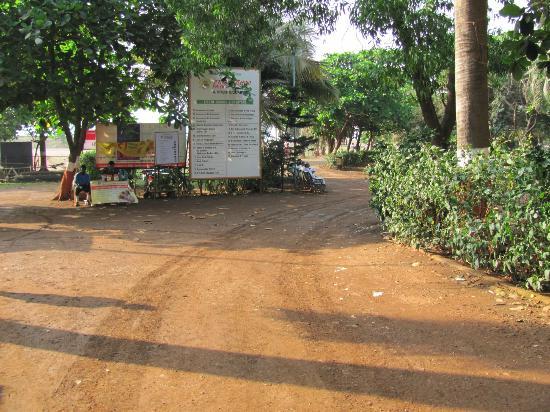 Priyadarshini Park