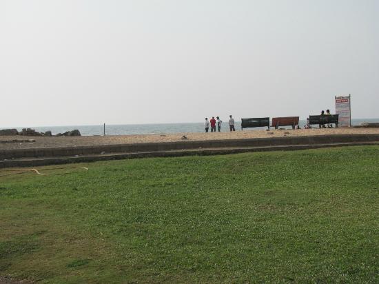 Oh I Remb Rhtdm Picture Of Priyadarshini Park Mumbai Tripadvisor