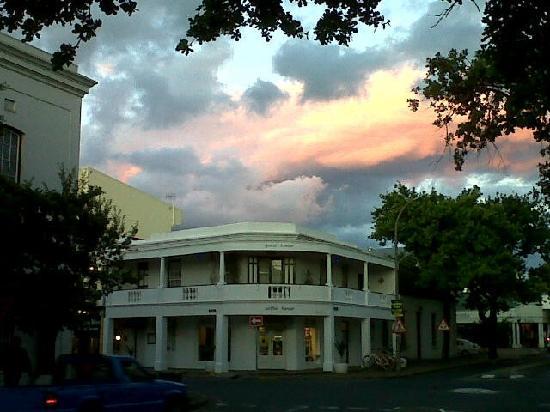 de Oude Meul Guest House: Front view