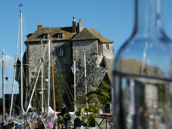 Pierre & Vacances Village Club Normandy Garden: Honfleur