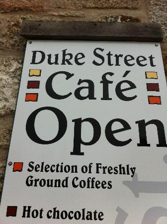 Duke Street Cafe