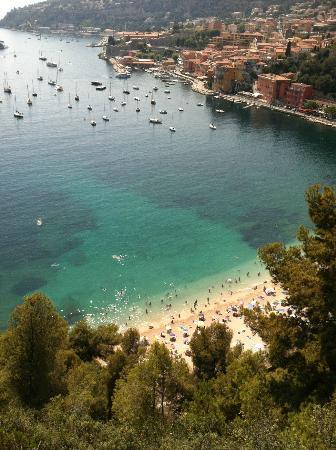 Exclusive Riviera Private Tours : VilleFranche