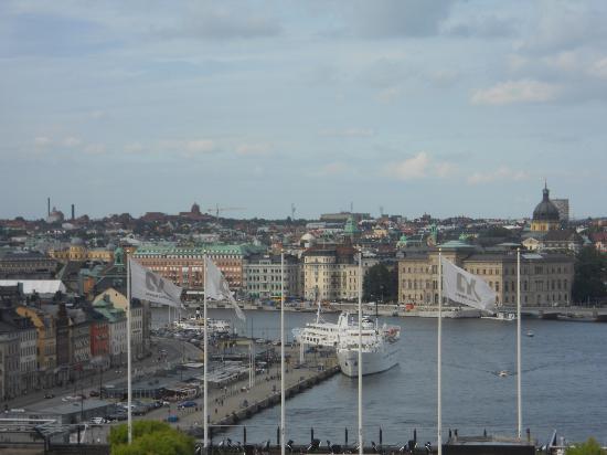 Gunstige Hotels In Stockholm