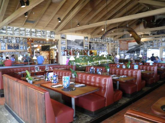 Paradise Cove Beach Cafe Fantastic Restaurant